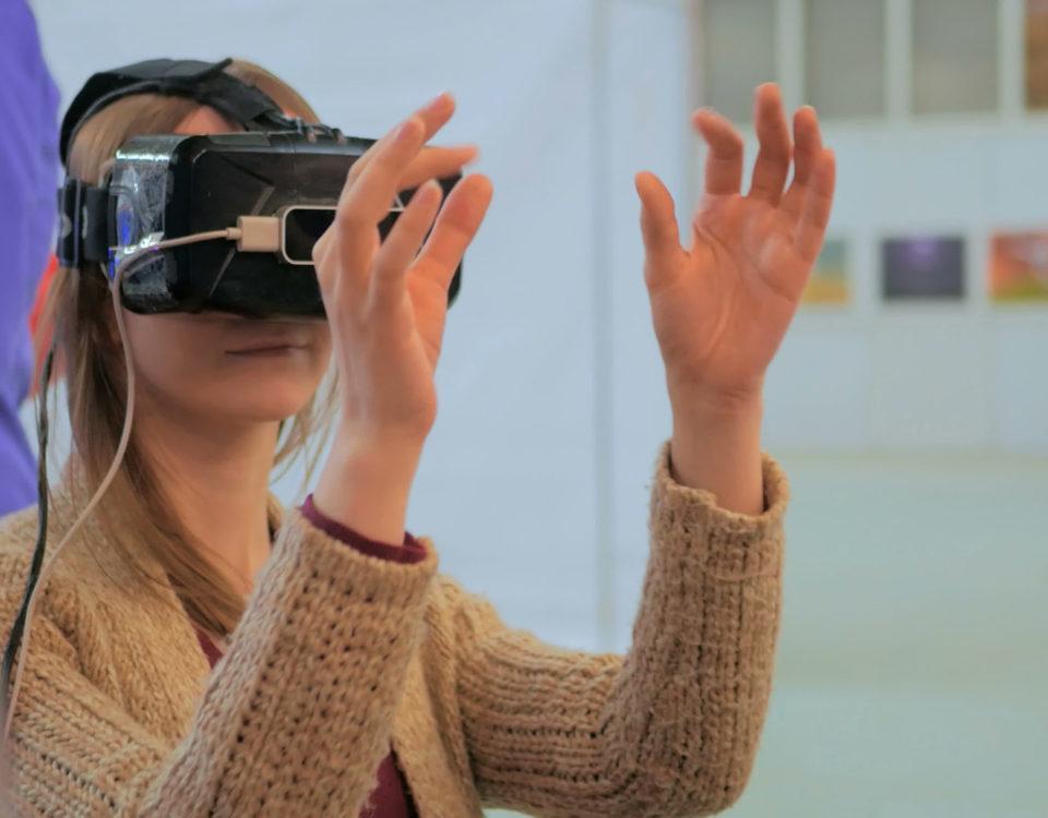 fiches réalité virtuelle