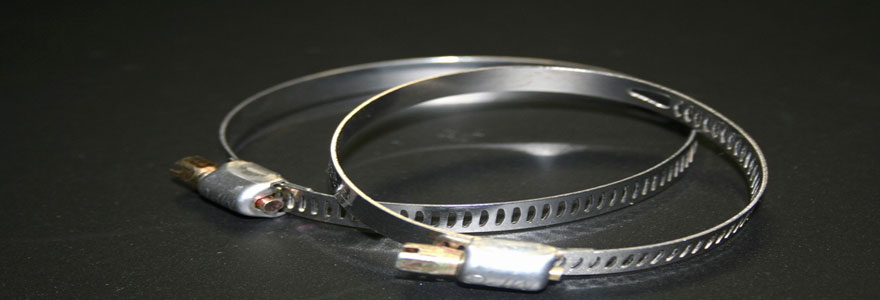 collier de serrage